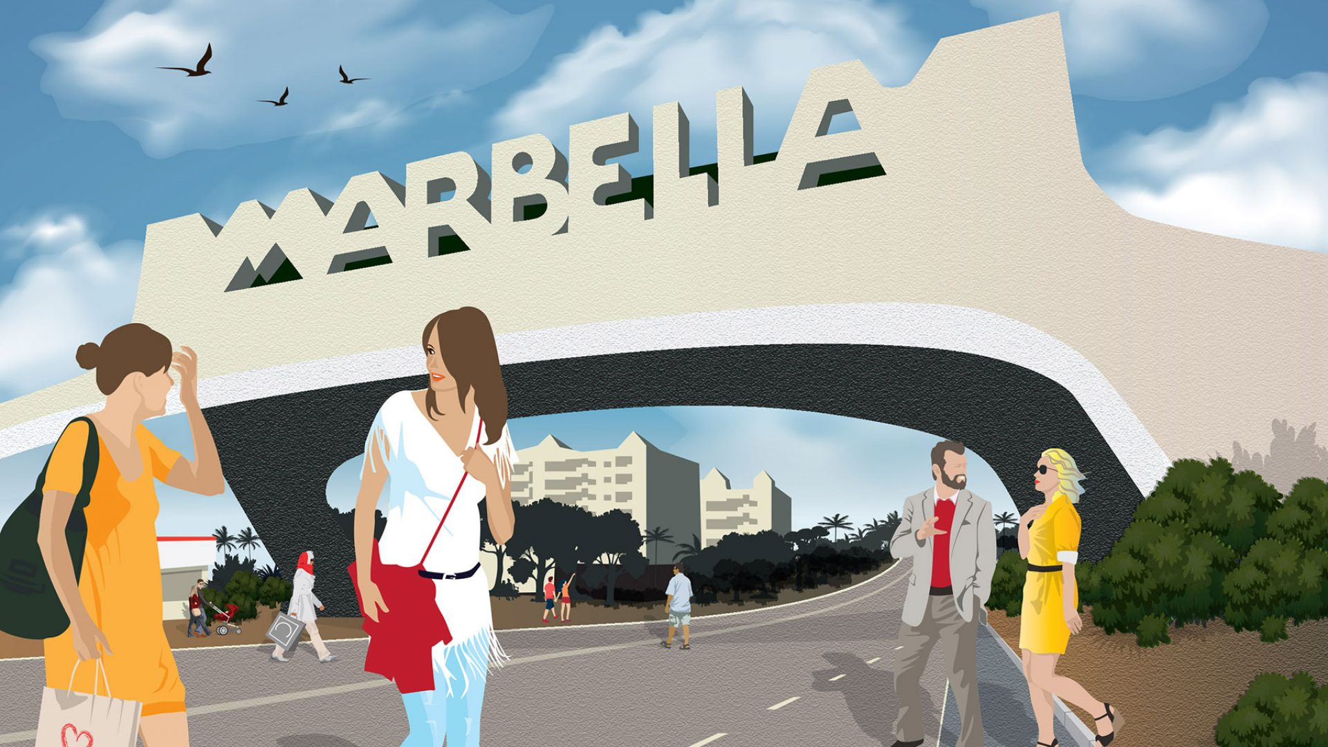We ❤️ Marbella